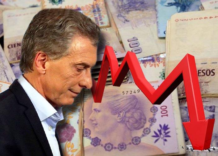 Los argentinos encienden las alarmas de otra crisis terminal