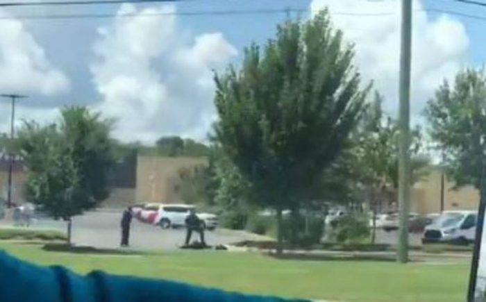 Reportan otro tiroteo en EU, ahora en un Walmart de Louisiana
