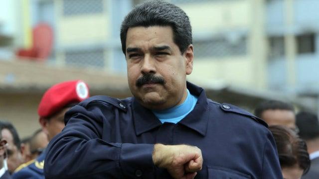 Venezuela: El Estado de la mafia.