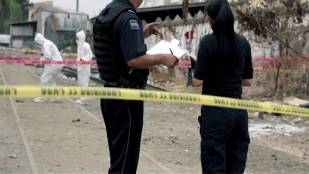Se rompe recor: matan a 292 en 3 días Violencia imparable en México