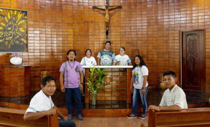 El fin del celibato, la revolución católica que se inicia en la Amazonia