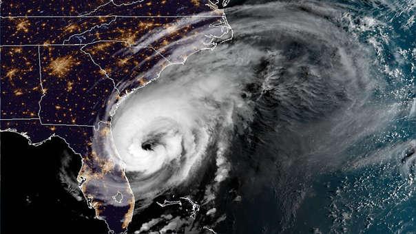 El huracán Dorian deja al menos 20 muertos en Bahamas y avanza hacia EE UU