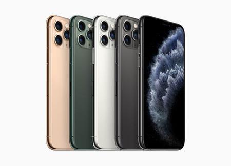 iPhone 11: desde 599 Dlls y modelo Pro con tres cámaras