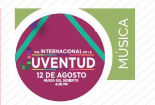 Invita el IMC de Saltillo a los conciertos de grupos locales