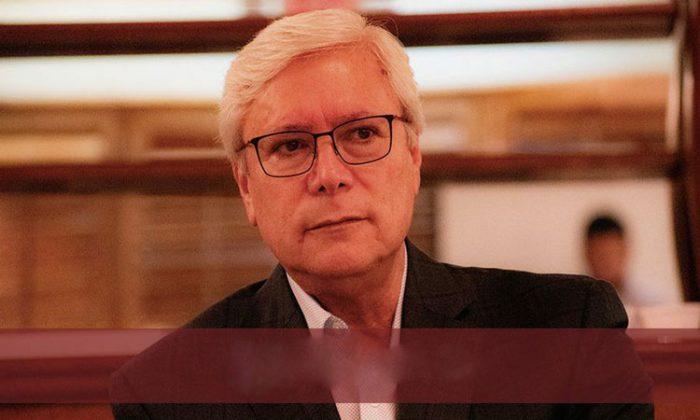 Tribunal Electoral mantiene en 2 años gubernatura de Jaime Bonilla en Baja California