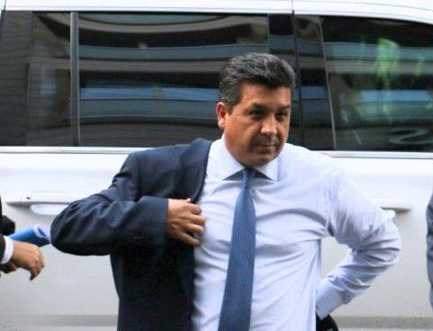 Francisco García Cabeza de Vaca: UIF identifica a empresario prestanombres