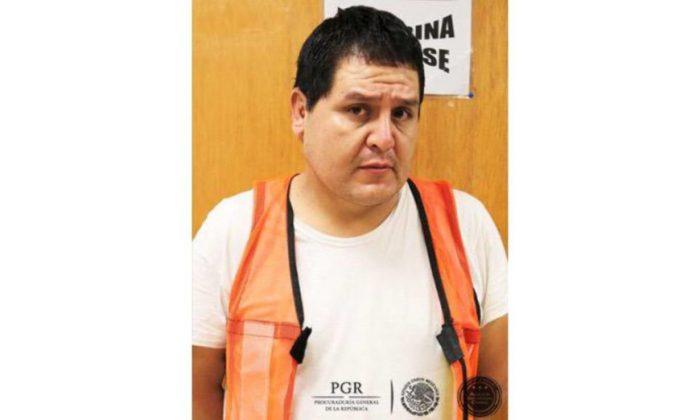 """Liberan a """"El Gil"""" acusado de ordenar la desaparición de los 43"""