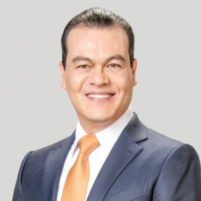 Juan Zepeda es nuevo senador del Movimiento Ciudadano