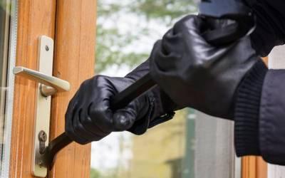 Crisis e inseguridad genera aumento de robos a domicilio