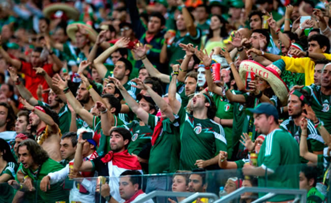 México podría quedar fuera de Qatar 2022 y así busca evitarlo la FMF