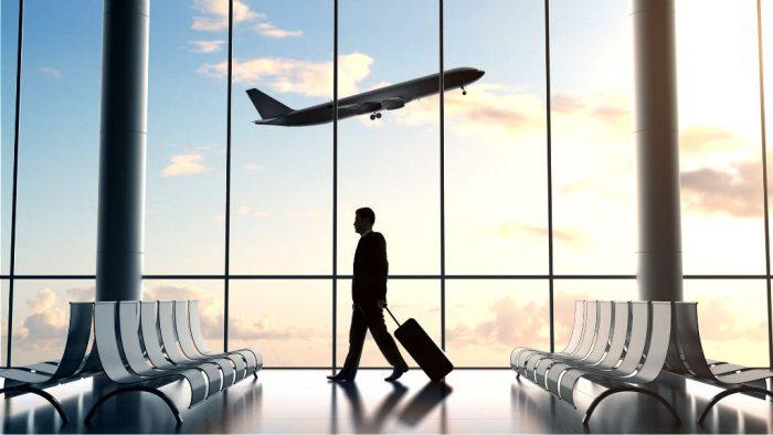 Más Impuestos para quien viaje