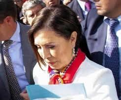 Por falta de dinero, abogados de Rosario Robles concluyen relación laboral con exfuncionaria