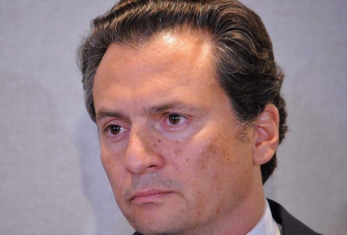 Descubren pago sospechoso de 46 mdp de empresa española a Emilio Lozoya