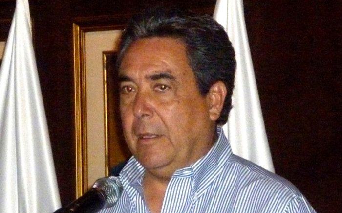 Continuará en reclusión Jorge Torres López, mientras continua su proceso de extradición