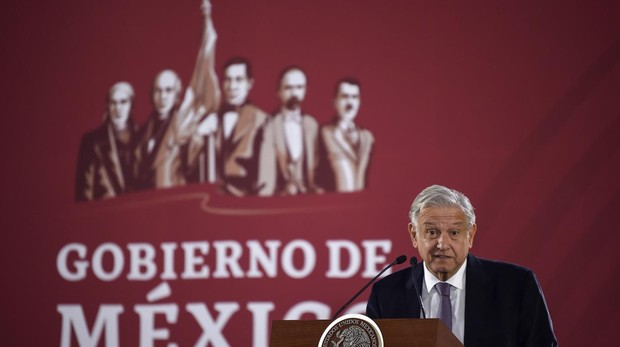 La ralentización económica obliga a México a un nuevo horizonte fiscal