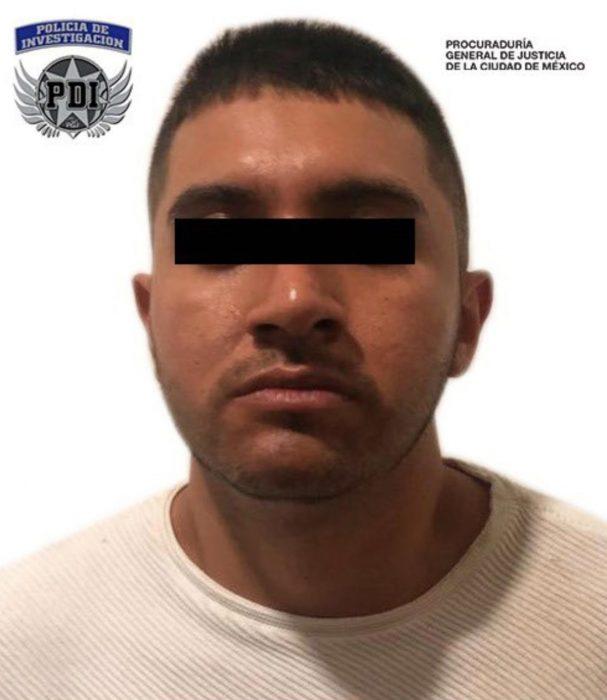 """Cae """"Mawicho"""", presunto implicado en el homicidio de israelíes en Plaza Artz Pedregal"""