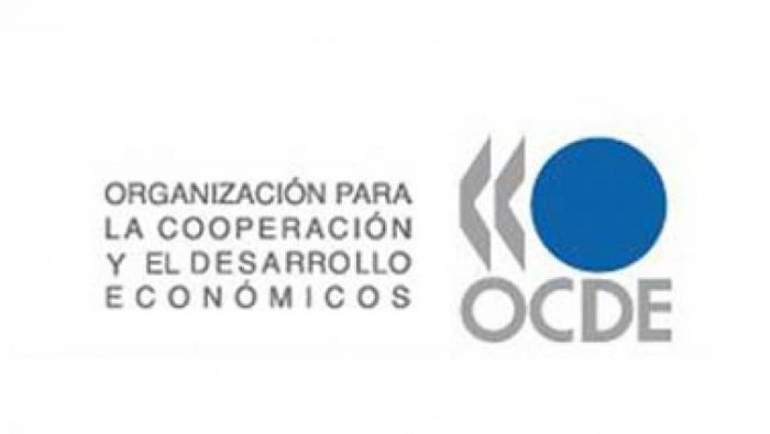 OCDE recorta a 0.5% pronóstico de crecimiento económico para México