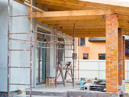 Industria de la Construcción paralizada ante la falta de obras