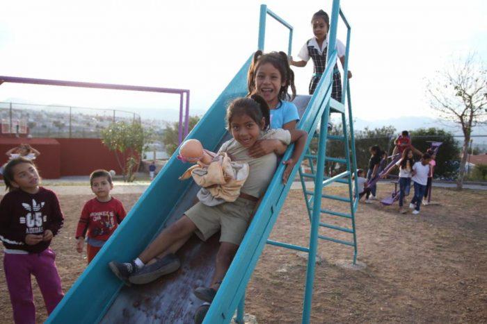 """Programa """"Mi Plaza, Mi Casa"""" llega a todos los sectores de Saltillo"""