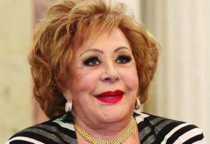 Antes de morir quiero que Luis Miguel me cante: Silvia Pinal