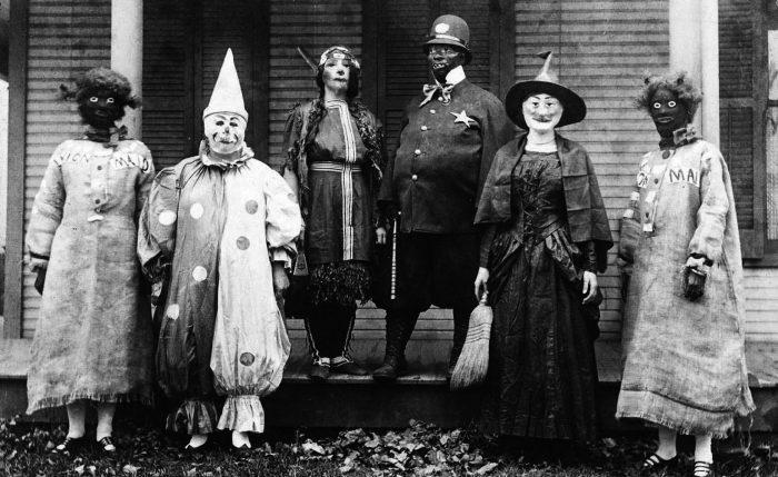 Cómo una fiesta agrícola se convirtió en el fenómeno global de Halloween