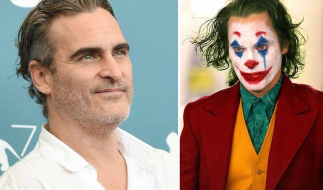 Joker' rompe récords de taquilla