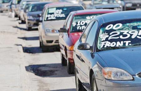 Riesgoso legalizar autos Chuecos