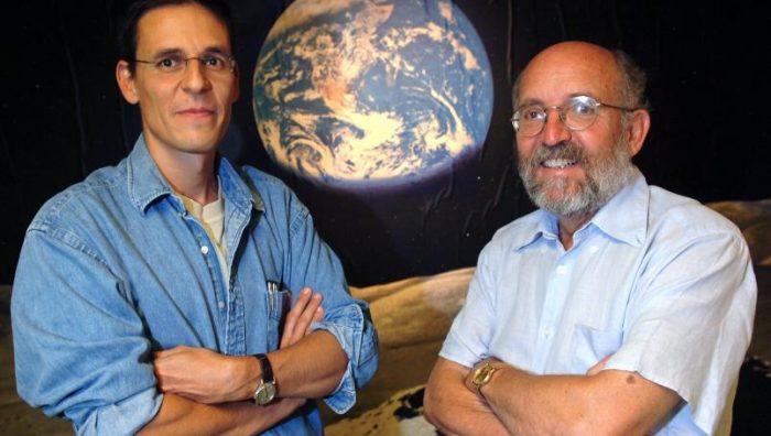 Astrofísicos ganan Premio Nobel de Física por estudios  sobre la evolución del universo