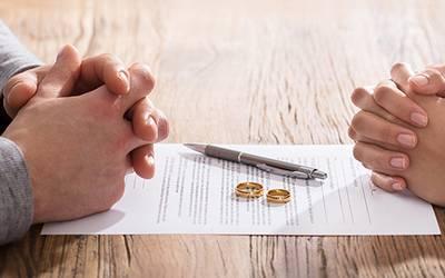 Aumentan Divorcios en México