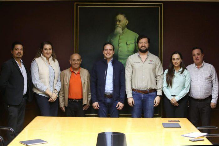 Saltillo comparte modelo de Mejora Regulatoria con Torreón