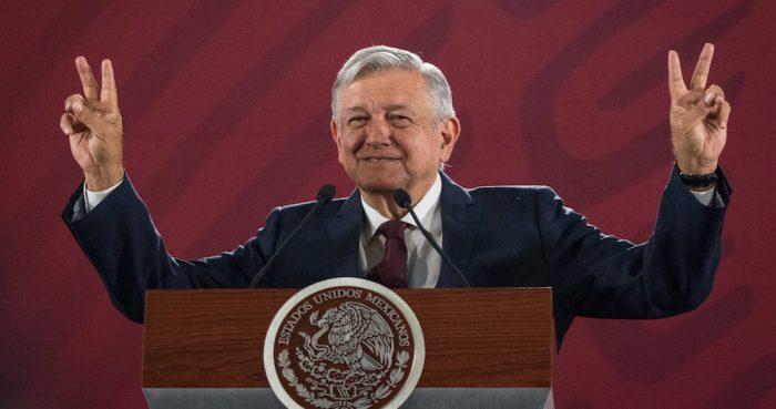 AMLO se dice dispuesto a declarar ante la autoridad por operativo en Culiacán