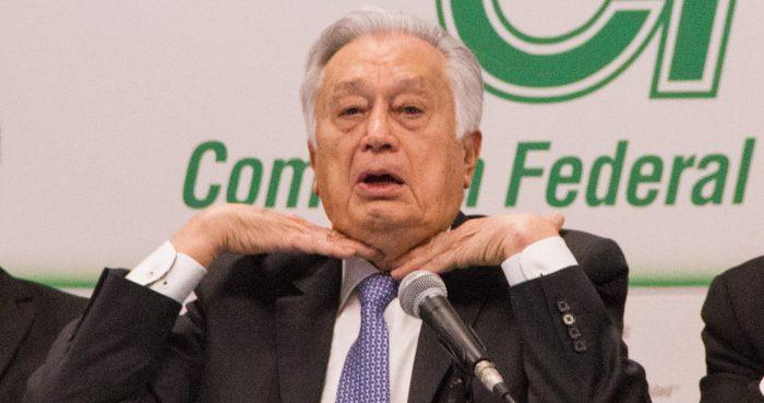 Bartlett, la encarnación de las contradicciones de López Obrador