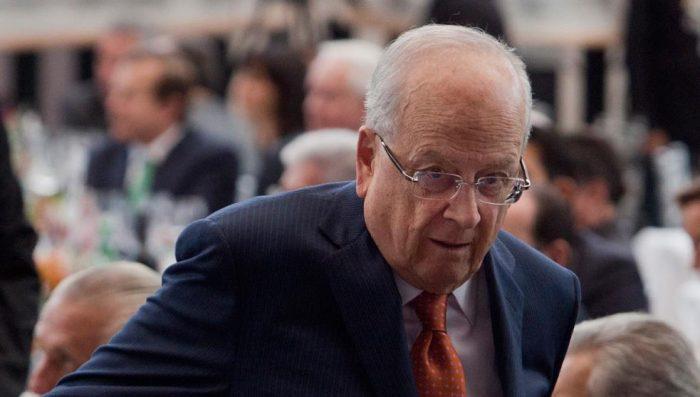 Empresa de Claudio X. González anuncia que no invertirá en México por las políticas de AMLO