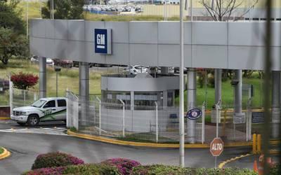 Gobierno de Guanajuato atiende despidos en planta de General Motors