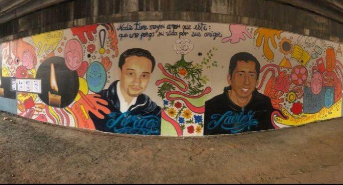 Alumnos del TEC de Monterrey piden se cancele participación de Felipe Calderón en Simposio.