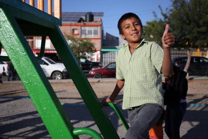 """Avanza """"Mi Plaza, Mi Casa"""": 140 espacios rehabilitados"""