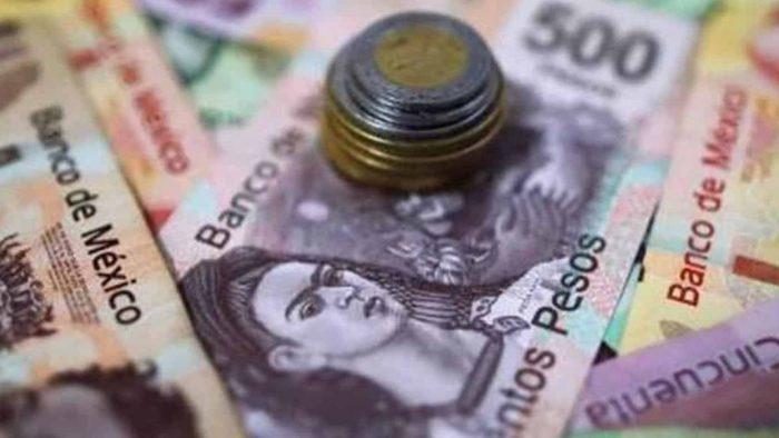 Recesión toca la puerta en México