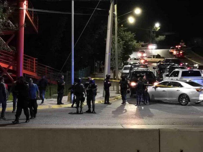 Encuentran cuerpo desmembrado en San Pedro, hay 4 detenidos.