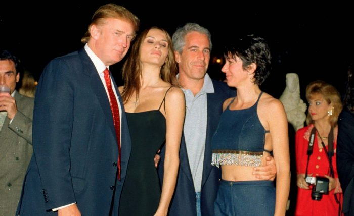 Los poderosos que blindaron al pedófilo Jeffrey Epstein