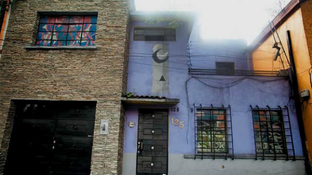 DOMINGO DE LEYENDA : LA MOIRA (CD.DE MÉXICO)