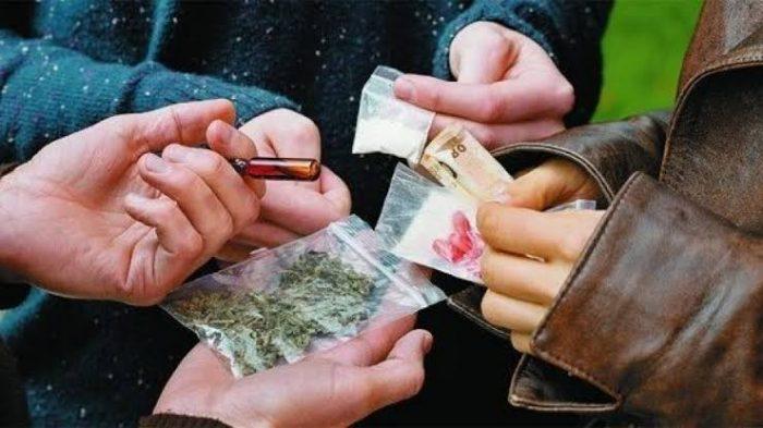 Aumenta dramáticamente el consumo de drogas en México