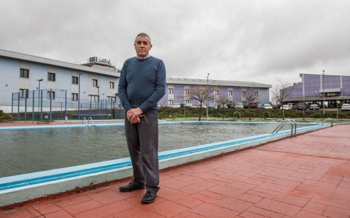 El hostelero de Mérida que venció a TripAdvisor
