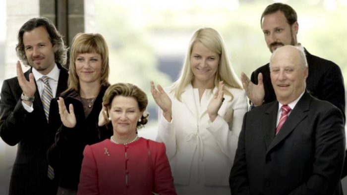 La muerte de Ari Behn cierra el 'annus horribilis' de la familia real noruega