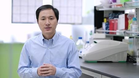 Condenado a tres años de cárcel el científico chino que creó los primeros bebés modificados genéticamente