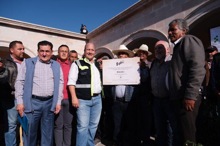 IMPULSA GOBIERNO Y SECTOR PRIVADO LA INTERNACIONALIZACIÓN DEL CHILE YAHUALICA