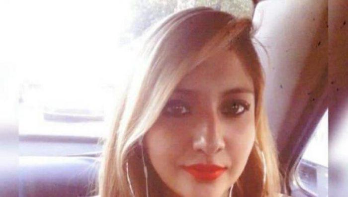 """Este señor se ve sospechoso"": Reportan desaparición de Laura Karen luego de abordar un taxi en Tlalpan"
