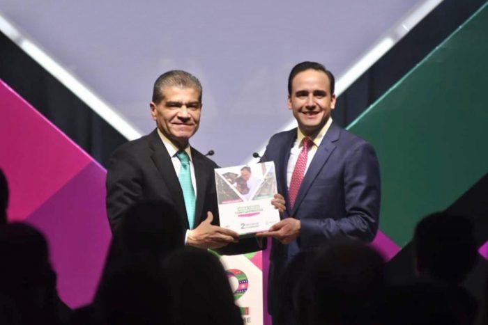 En equipo con la ciudadanía y el Gobernador Riquelme, Saltillo al siguiente nivel: MJS