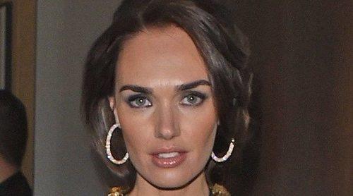 60 millones de euros en joyas: el espectacular robo que ha sufrido Tamara Ecclestone