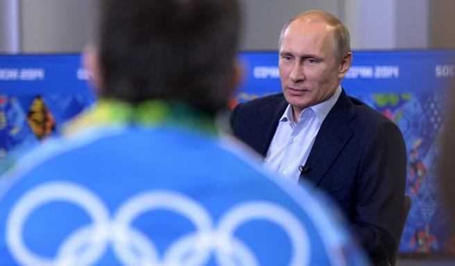 La AMA expulsa a Rusia de los Juegos Olímpicos y del Mundial por dopaje