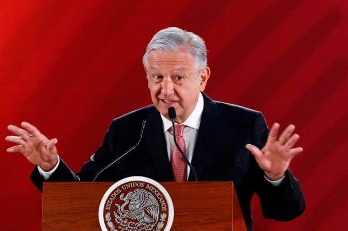 Es probable que en las próximas semanas se nombre al nuevo director de Pemex-PEP: López Obrador
